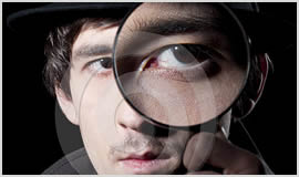 Professional Private Investigator in Worksop